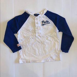 Polo Ralph Lauren Long Sleeve TShirt
